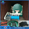 Furnace Used Charcoal and Coal Hollow Briquette Machine Production Line