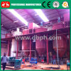 Professional Factory 100t/D Rapeseeds Oil Equipment