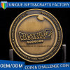 Cheap Custom Metal Collective Coins Medals Badges