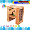 Cup Cabinet, Cup Shelf, Wooden Rack
