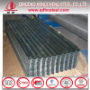 SGCC Gi Galvanized Corrugated Steel Metal Sheet