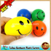 Top Elastic Smile PU Stress Ball (PU-098)