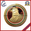 National Souvenir Coin, with Matt Gold and Shiny Gold Plating