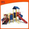 Children Outdoor Playground Big Slides for Sale (2283A)
