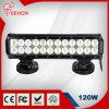 Osram Chips 12inch 120W Light Bar LED