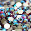 Ss20 Fuchsia Ab Rhinestone Glass Flat Back Rhinestone (FB-ss20 fuchsia ab)