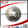 Solid Brake Disc 8A0615301d for Audi (PJCBD008)