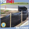 PP Woven Silt Fence/Landscape Fabric