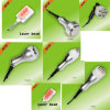 8 Inch Touch Screen 6 650nm Laser Slimming Handle 5 Cavication RF Skin Beauty Equipment H-1001b