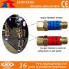 Automatic M16 Brass Fuel Gas Flashback Arrestor, M16 Gas Check Valve
