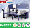 Dadong T50 CNC Turret Punching Machine for Thick Sheet Plate Processing