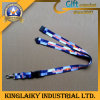 Personalized Printed Promotional Lanyard for Gift (KLD-011)