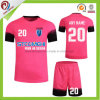 Stripe Dry Fit Cheap Wholesale Soccer Uniforms China for Teams