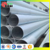 Hot DIP Zinc Galvanized Carbon Steel Tube