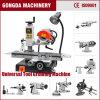 Gun Drill Tool Grinding Machine (GD-600)