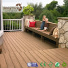 Outdoor Wood Grain WPC Composite Engineered Wood Flooring