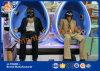 Amusement Game Virtual Reality Dynamic 9d Egg Vr Cinema Simulator