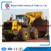 8tons Four Wheel Loaders with LNG 800K