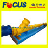 Powder Screw Conveyor|Spiral Cement Conveyor|Cement Screw Conveyor