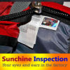 Schoolbag Quality Control Services / Sunchine Inspection Reliable Third Party Inspection