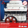 Aggregate Crushing Machine with 4.25 FT and 5.5 FT