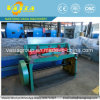 Mechanical Plate Shearing Machine with Motor Control