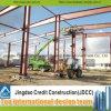 Ce ISO Design Steel Frame House