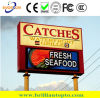 Outdoor Full Color LED Display Screen Billaboard for Advertising (P10)
