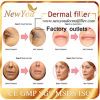 New You Injectable Hyaluronic Acid Dermal Filler