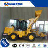 on Sale Wheel Loader Lw300fn 3ton