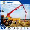 Sany 62m Concrete Pump Trucks (SYG5502THB)