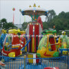 Super Manufacturer Amusement Machine Kiddy Ride for Self Control Plane