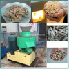 CE Approved Vertical Ring Die Wood Pellet Mill Machine