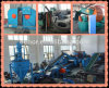 New Style Waste Tyres Rubber Powder Production Line / Waste Tire Recycling Plant