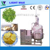 Fruits & Vegetables Chips Vacuum Fryer (LTFM-I)