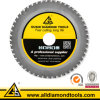 Tct Saw Blade for Steel Tube