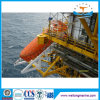 China FRP Free Fall Enclosed Lifeboat Fast Rescue Boat