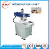 Ceramic & PVC & Acrylic R-F Tube Table Type CO2 Laser Marker