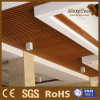 Composite Wood Ceiling Hotel Artistic Ceiling Economical Style 100X25mm