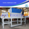 Plastic Wood/ Paper/ Metal /Tdf Car Tire / Tyre Recycling Shredder