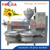 Competitive Price Good Quality Automatic Peanut Oil Machine