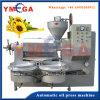 Competitive Price Good Quality Automatic Peanut Oil Machine