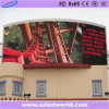 High Brightness Arc Full Color Curved LED Screen Board P16