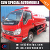 Forland 3m3 4m3 Fire Fighting Truck Fire Extinguisher Truck