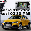 Hot! Video Interface Inside Navigation for 2012-2014 Audi Q3/A1