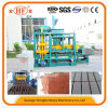 Qtj4-25b Automatic Operation Mechanical Block Brikc Making Machine