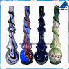 2016 Wholesale New Design Borosilicate Glass Shisha Hookah