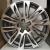 Alloy Wheel Rim 15inch 16inch for Audi