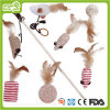 Suite of Sisal Cat Toys Tease Rod Pet Toys