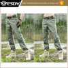 Outdoor Sports Men Military Cargo Trousers Thickening City Tactical Pants